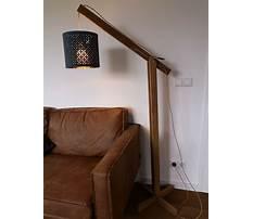 Diy wood floor lamp.aspx Video