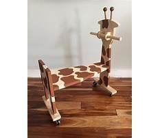 Diy wood riding toys Video
