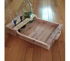 Diy wood serving tray.aspx Video