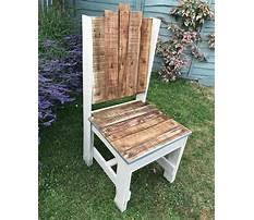 Diy wooden chair.aspx Video