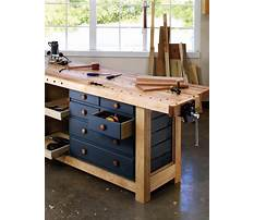 Diy woodworking bench plans Video