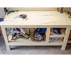 Diy workbench woodworking plans.aspx Video