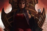 Dnd Space Music