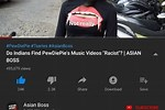 Do Indians Find PewDiePie Music Video Racist Asian Boss