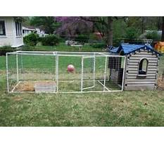 Dog kennel diy plans.aspx Video
