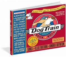 Dog train book cd Video