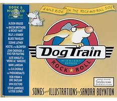 Dog train cd song list Video