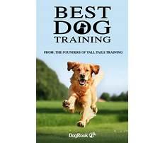 Dog training ebook Video