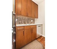 Door cabinet kitchen Video