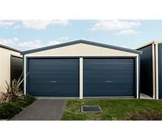 Double garage design Video