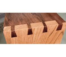 Dovetail meaning Video