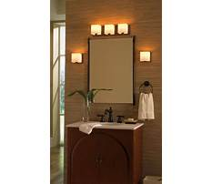 Dresser lighting ideas Video