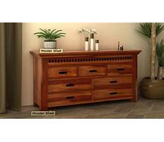 Dresser or chest of drawers what is difference Video