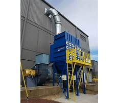 Dust collector system design Video