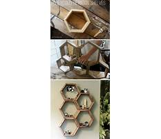 Easy home decor wood projects Video