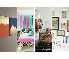 Easy home diy projects Video