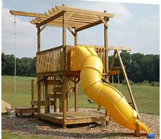 Easy play structure plans Video