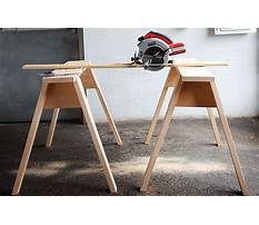 Easy sawhorse plans.aspx Video