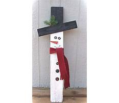 Easy wood craft projects Video