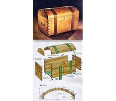 Easy wood projects free plans Video
