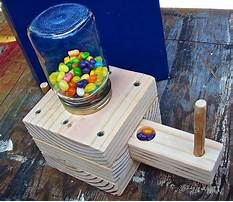 Easy woodworking projects for kids Video