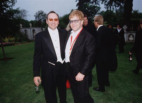 Elton John Oscar After Party