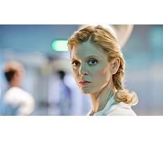 Emilia fox interview Video