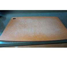 End grain cutting board plans.aspx Video