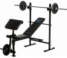 Energetics basic bench workout station Video