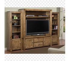 Entertainment center wall cabinets Video