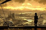 Epic Scary Sci-Fi Action Music