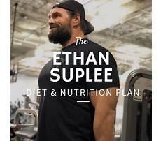 Ethan suplee diet Video