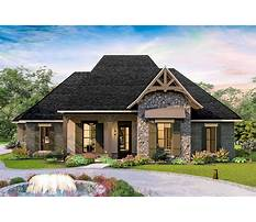 European house plans with open floor plans Video
