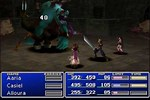 FF7 Boss Fights