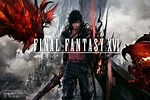 FF7 Gameplay