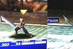 FF7 ePSXe vs FF7 PS4
