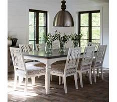Farmhouse dining table set.aspx Video