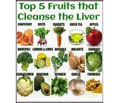 Fatty liver diet Video