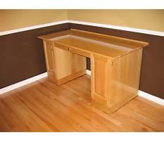Fine woodworking computer desk.aspx Video