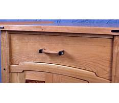 Fine woodworking readers gallery Video