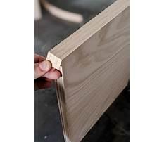 Finish plywood.aspx Video