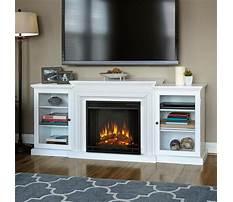 Fireplaces entertainment centers Video