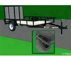 Flat deck trailer plans.aspx Video