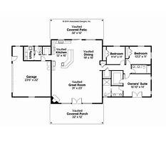 Floor plans for ranch homes Video