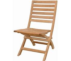 Folding chair plans woodworking Video