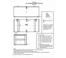 Foot locker plans woodworking.aspx Video