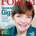 Forum Magazine UK