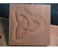 Free basic wood carving patterns Video