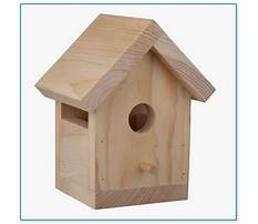 Free birdhouse plans for cardinals Video