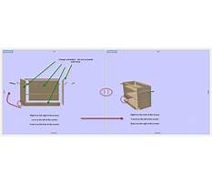 Free cabinet making software for mac Video